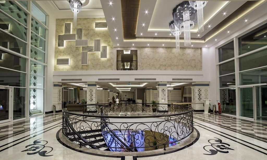 Гарячі тури в готель Karmir Resort & Spa Кемер Туреччина