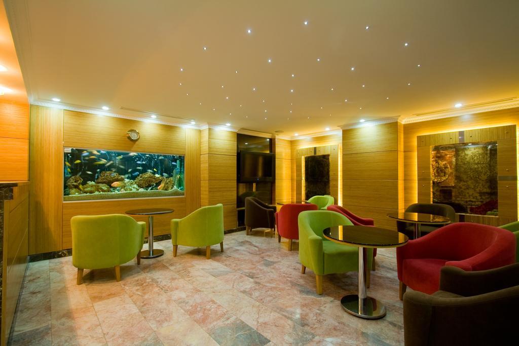 Sed Hotel Турция цены