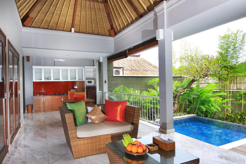 Отдых в отеле Abi Bali Джимбаран Индонезия