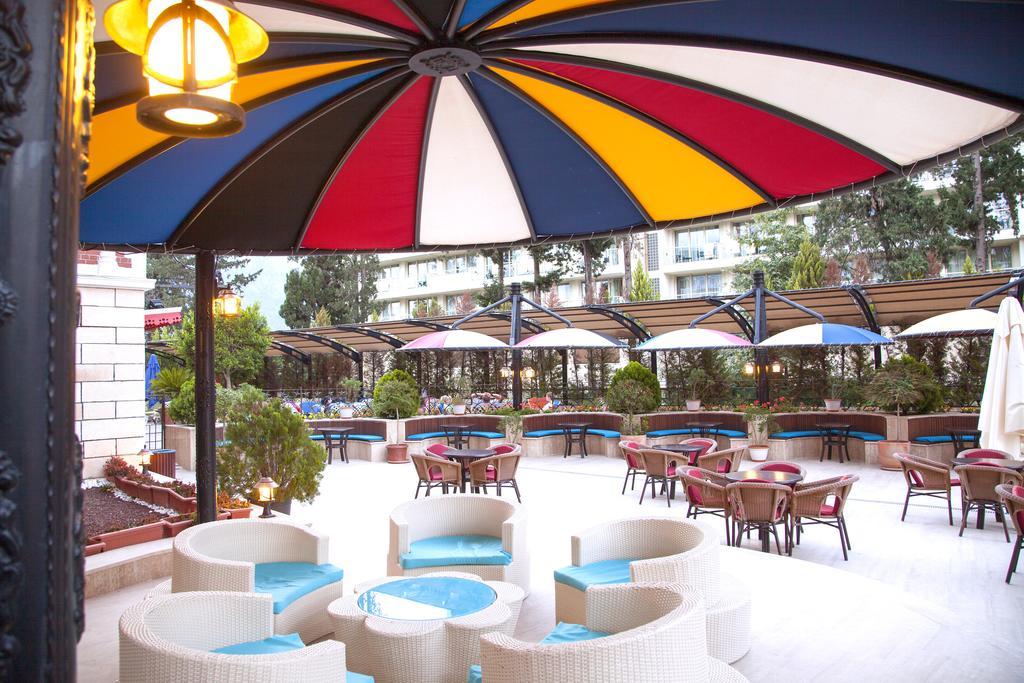 Orange County Resort Hotel Kemer Туреччина ціни