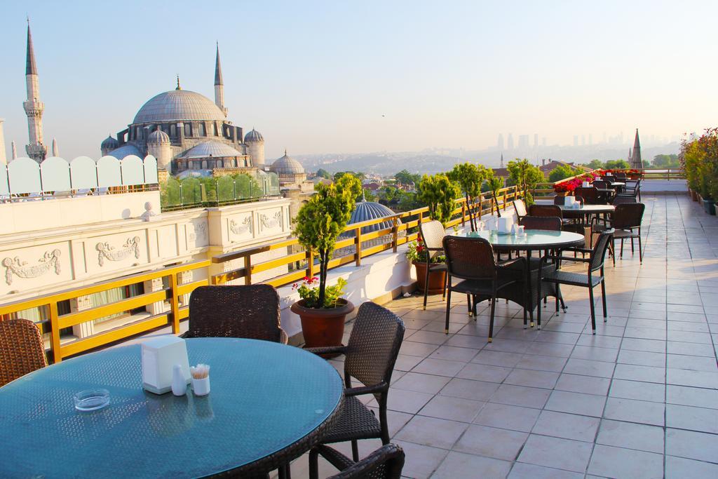 Hamidiye Hotel фото туристов
