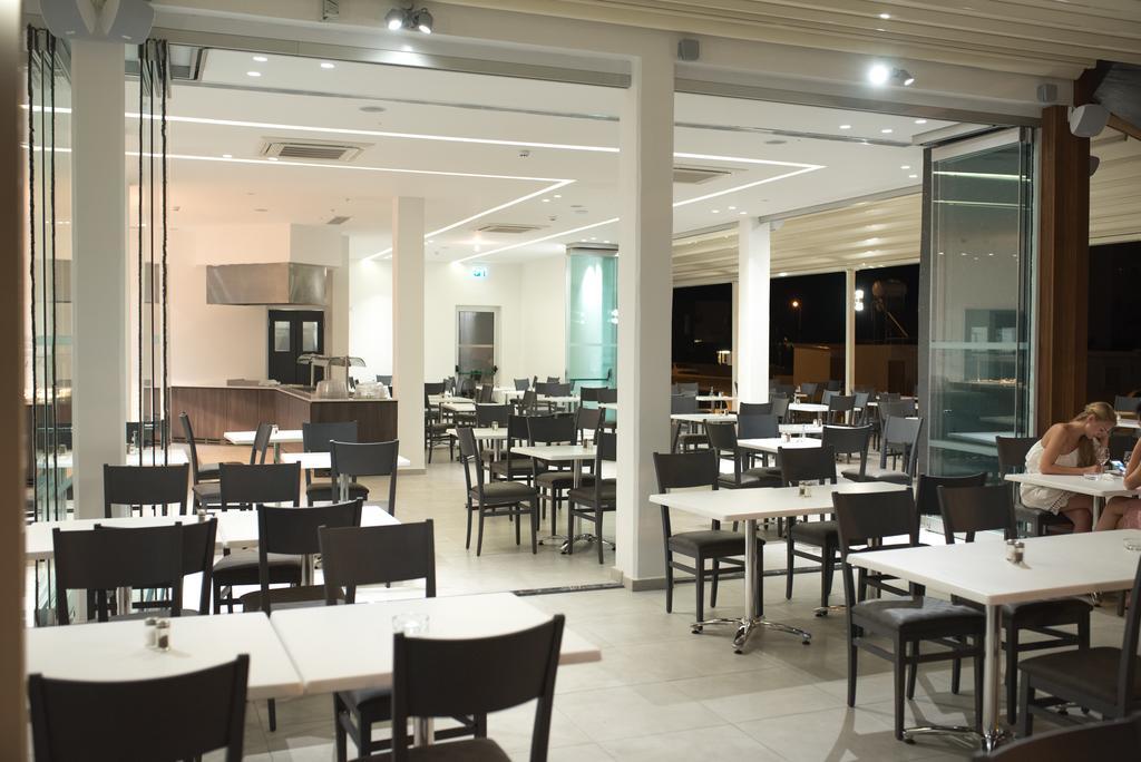 Протарас Mandali Hotel Apts цены