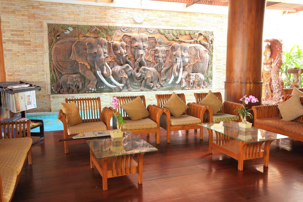 Паттайя Aiyara Palace Hotel