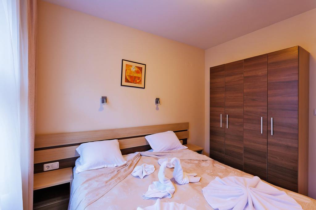 Belmont Apart-Hotel, Банско, Болгария, фотографии туров