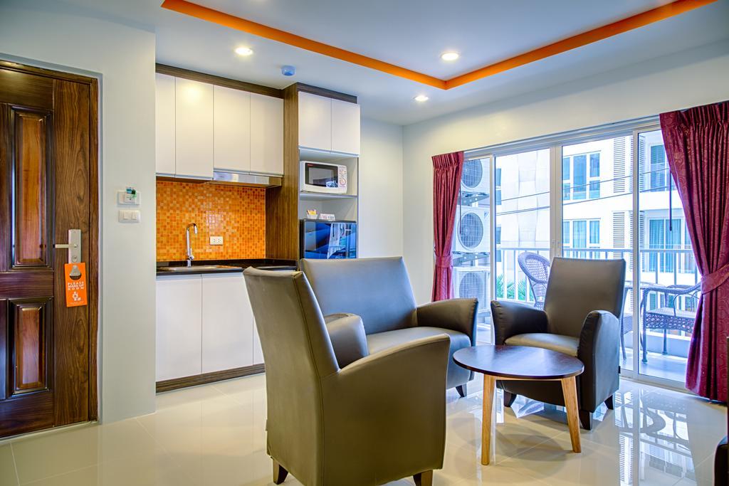 Отдых в отеле Family Hotel by New Nordic Паттайя Таиланд