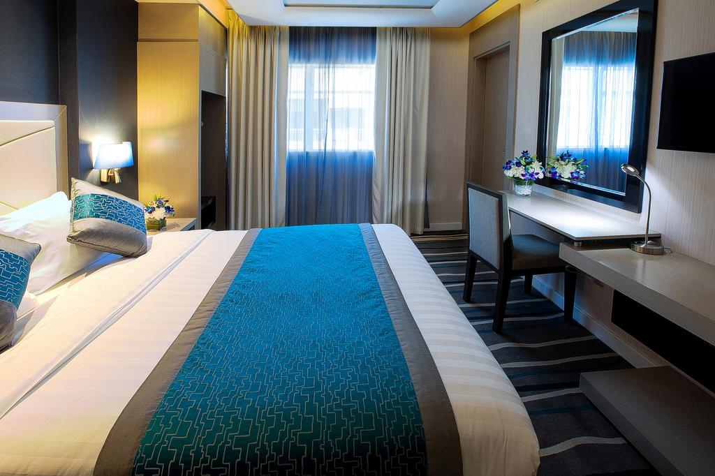 ОАЭ Al Sarab Hotel