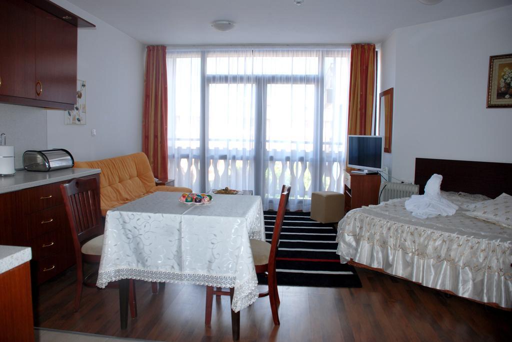 Отдых в отеле Elegant Lux Банско Болгария