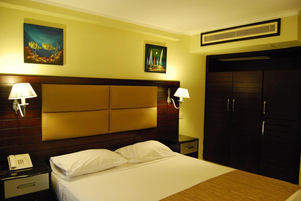Шарм-эль-Шейх Cataract Layalina Sharm El Sheikh Resort