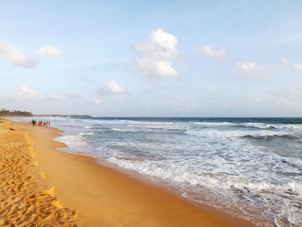 Шри-Ланка Hotel Diana Hikkaduwa