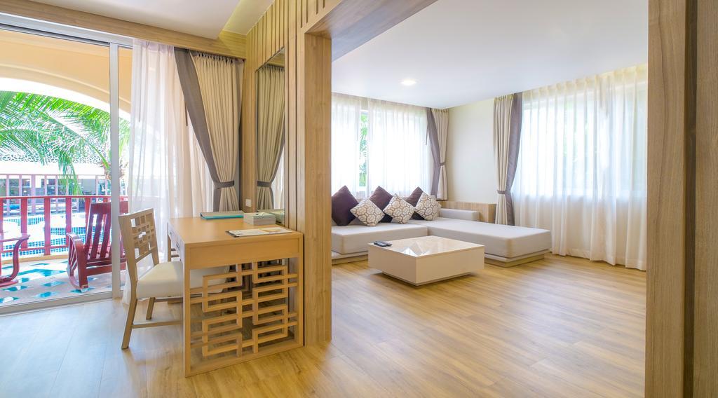 Гарячі тури в готель Phuket Graceland Resort & Spa Патонг