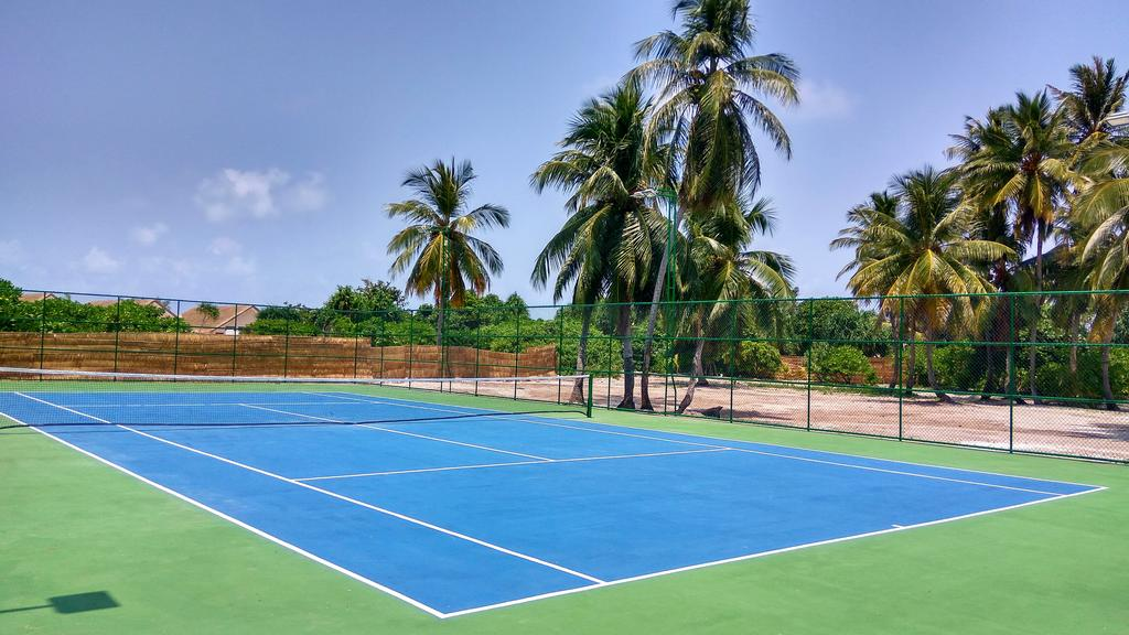 Kudafushi Resort & Spa фото та відгуки