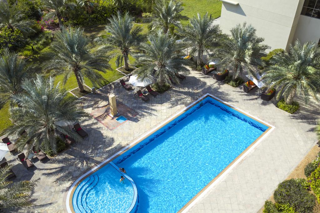 Отзывы об отеле Centro Sharjah
