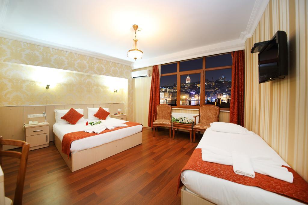 Туры в отель Golden Horn Istanbul Стамбул Турция