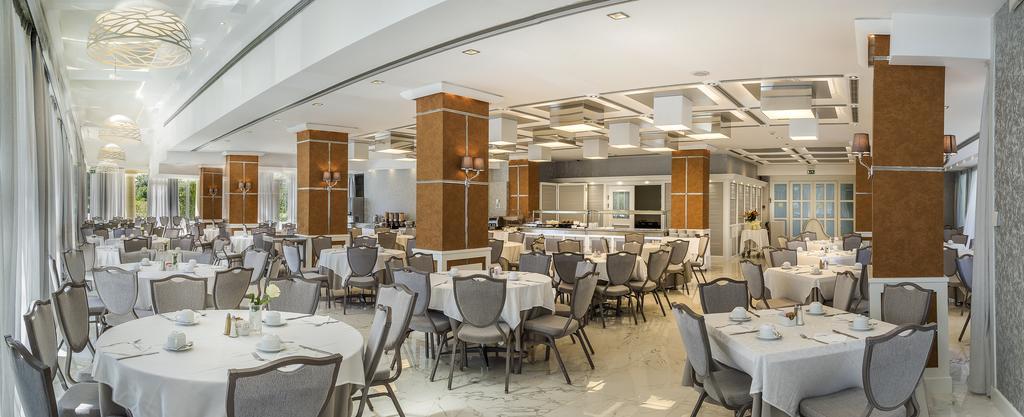 Best Western Fenix Hotel, Афины, Греция, фотографии туров