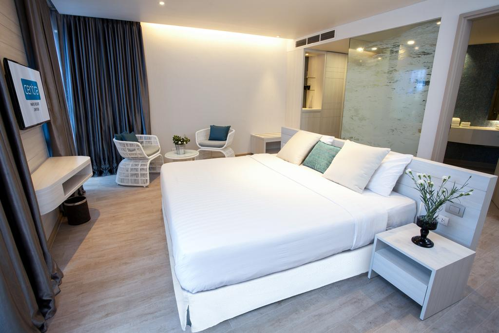 Таиланд Centra Maris Resort Jomtien