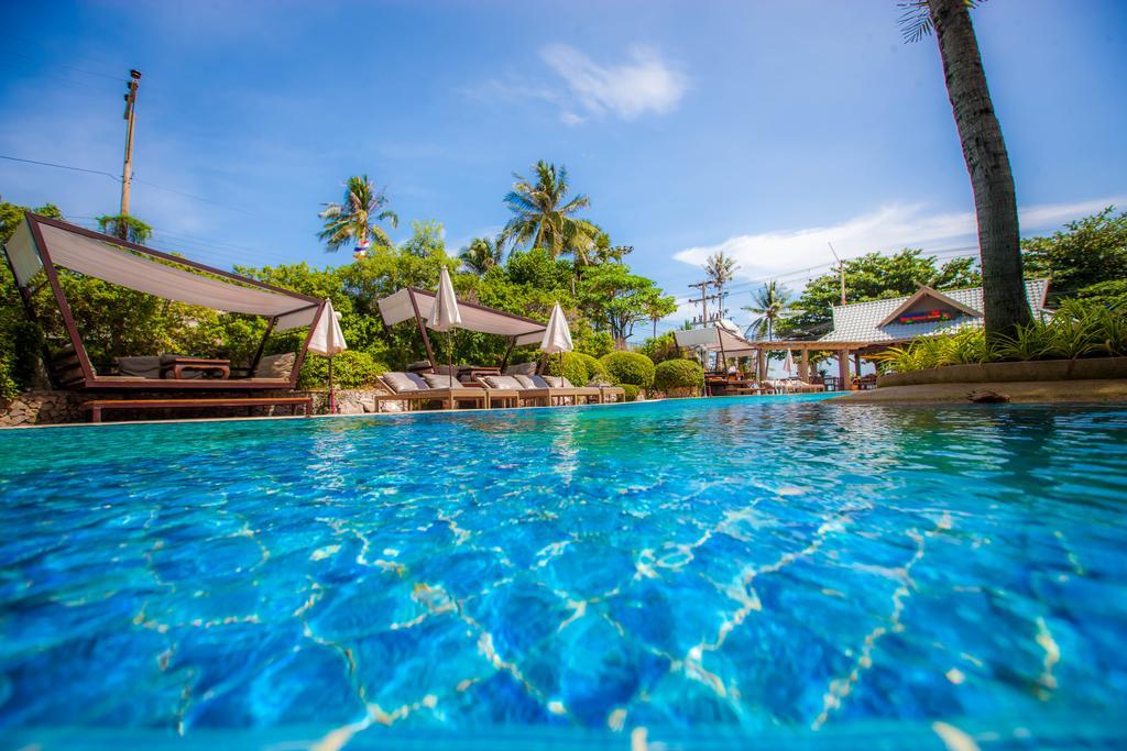 Горящие туры в отель Natural Park Resort