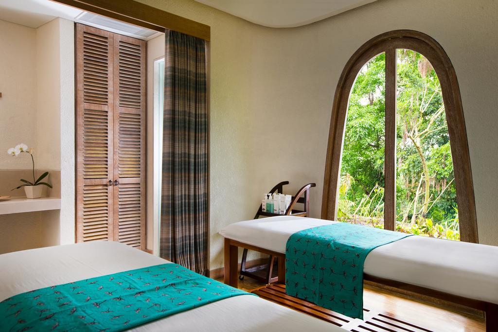 Отзывы об отеле Padma Ubud