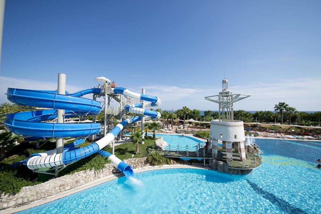 Гарячі тури в готель Limak Limra Hotel & Resort Кемер Туреччина
