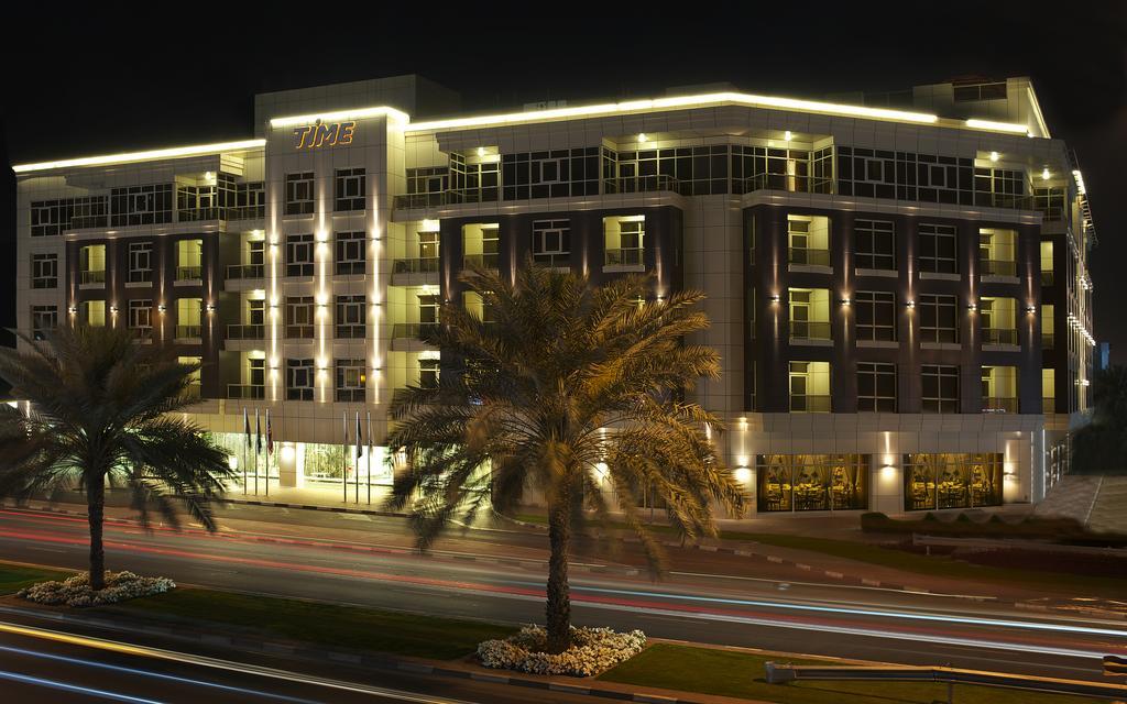 Отдых в отеле Time Grand Plaza Hotel Дубай (город) ОАЭ