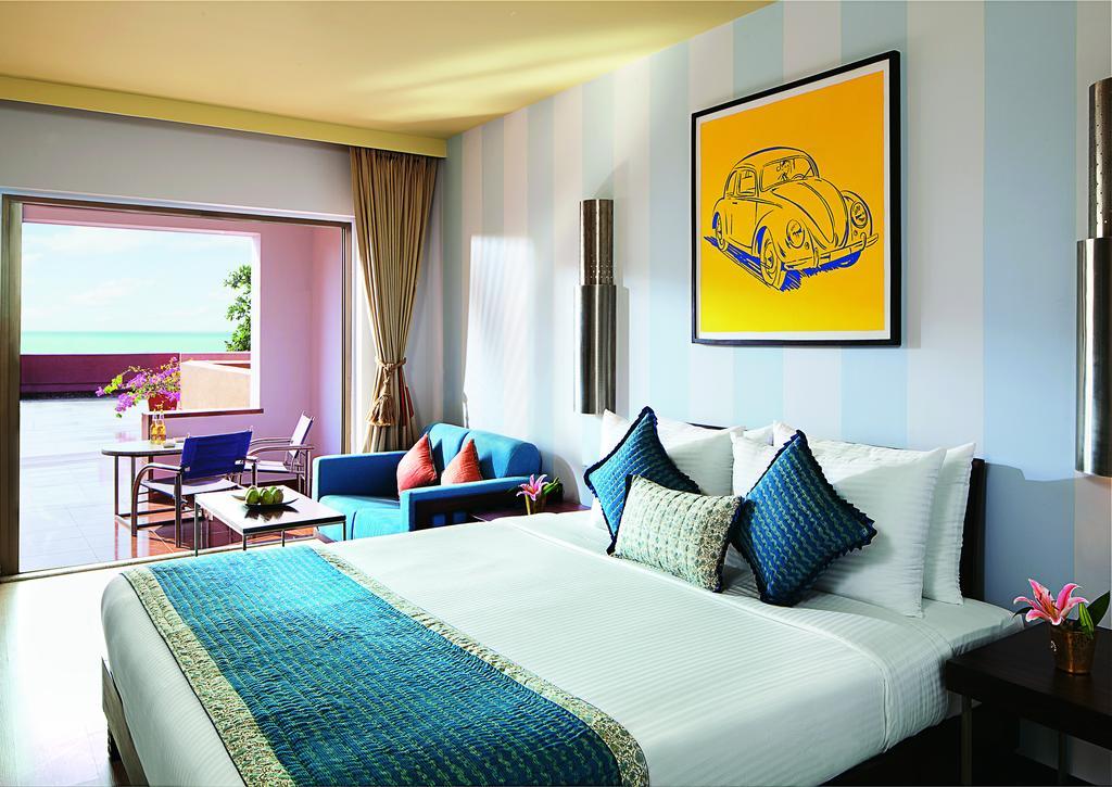 Горящие туры в отель Cidade De Goa ГОА северный