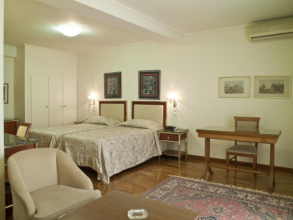 Отдых в отеле Best Western Ilisia Hotel Афины Греция