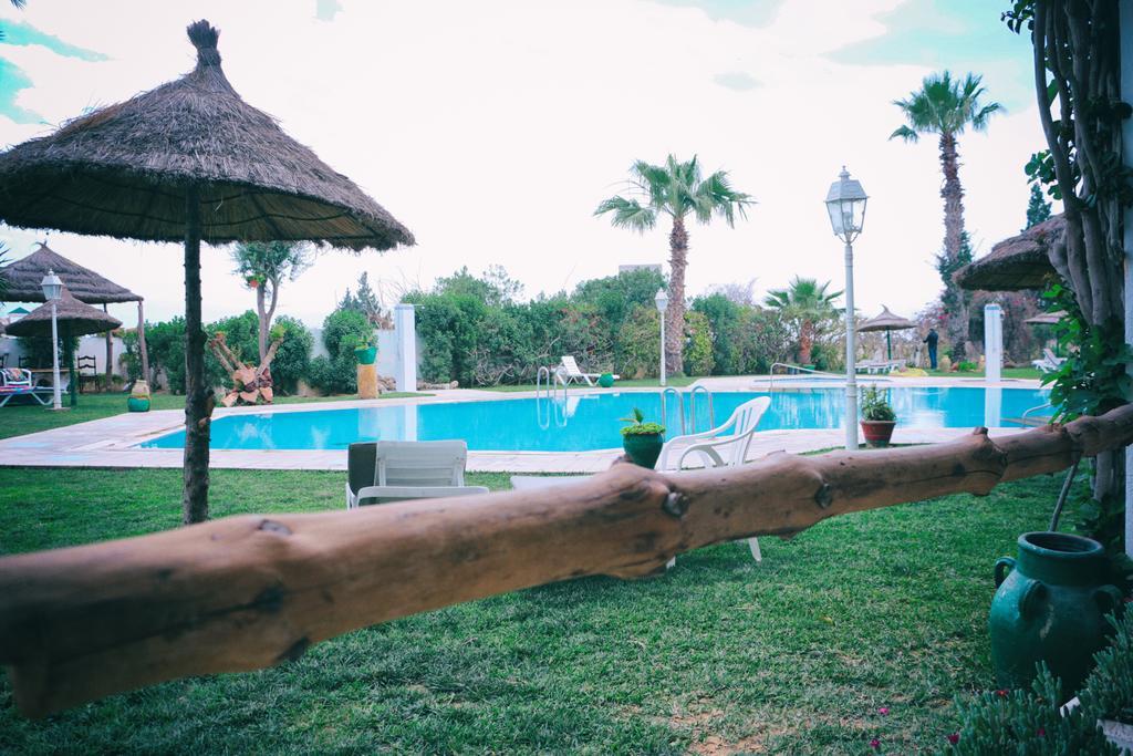 Горящие туры в отель Hotel Le Khalife Хаммамет