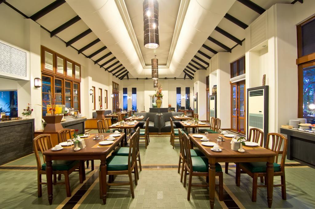 Отдых в отеле Sunshine Garden Resort