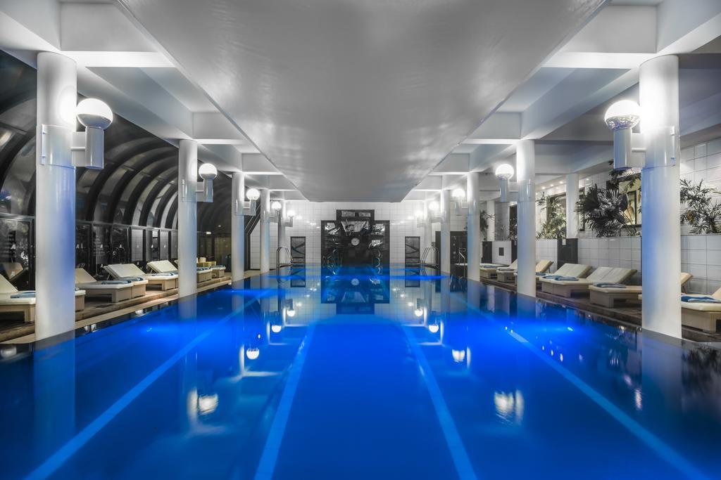 Горящие туры в отель Amathus Beach Hotel Лимассол Кипр