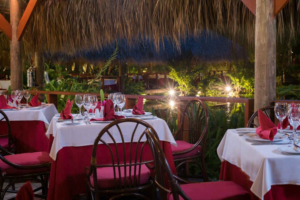 Горящие туры в отель Natura Park Beach Eco Resort & Spa Пунта-Кана