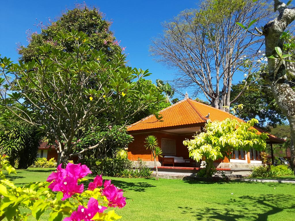 Inna Bali Beach Resort, Индонезия, Санур