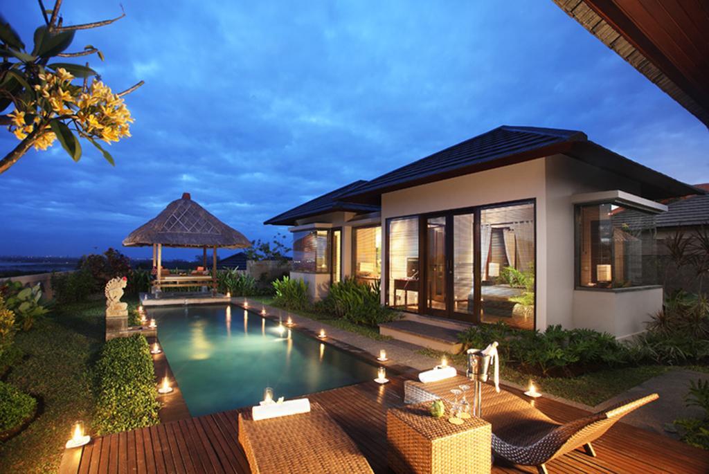 Нуса-Дуа Park Hotel Nusa Dua