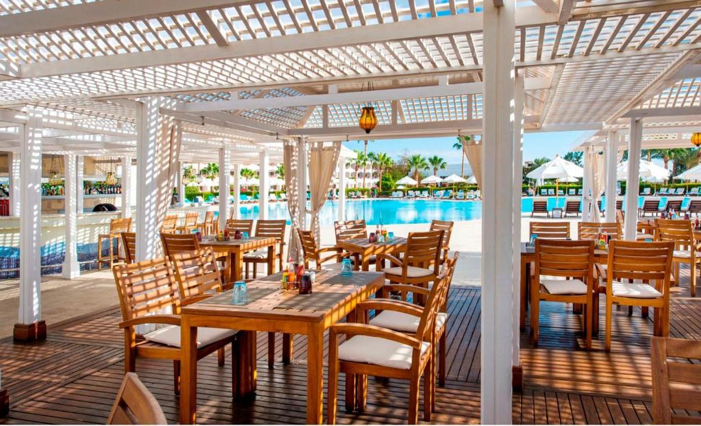 Baron Resort Sharm El Sheikh, Шарм-ель-Шейх