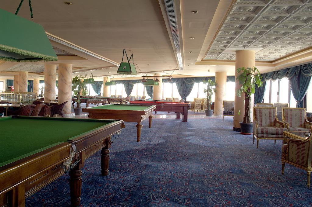 Горящие туры в отель Golden Five Paradise Хургада