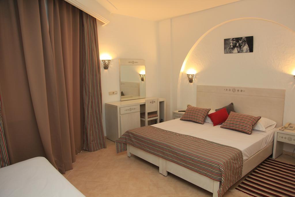 Menara Hotel Тунис цены