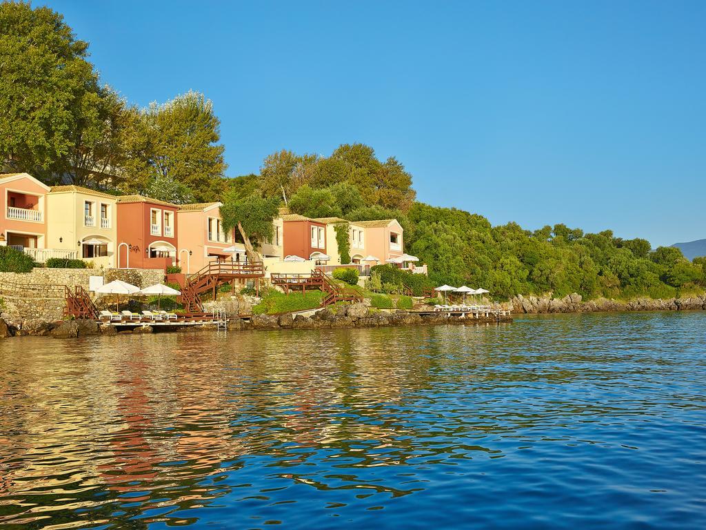 Гарячі тури в готель Corfu Imperial Grecotel Exclusive Resort Корфу (острів)