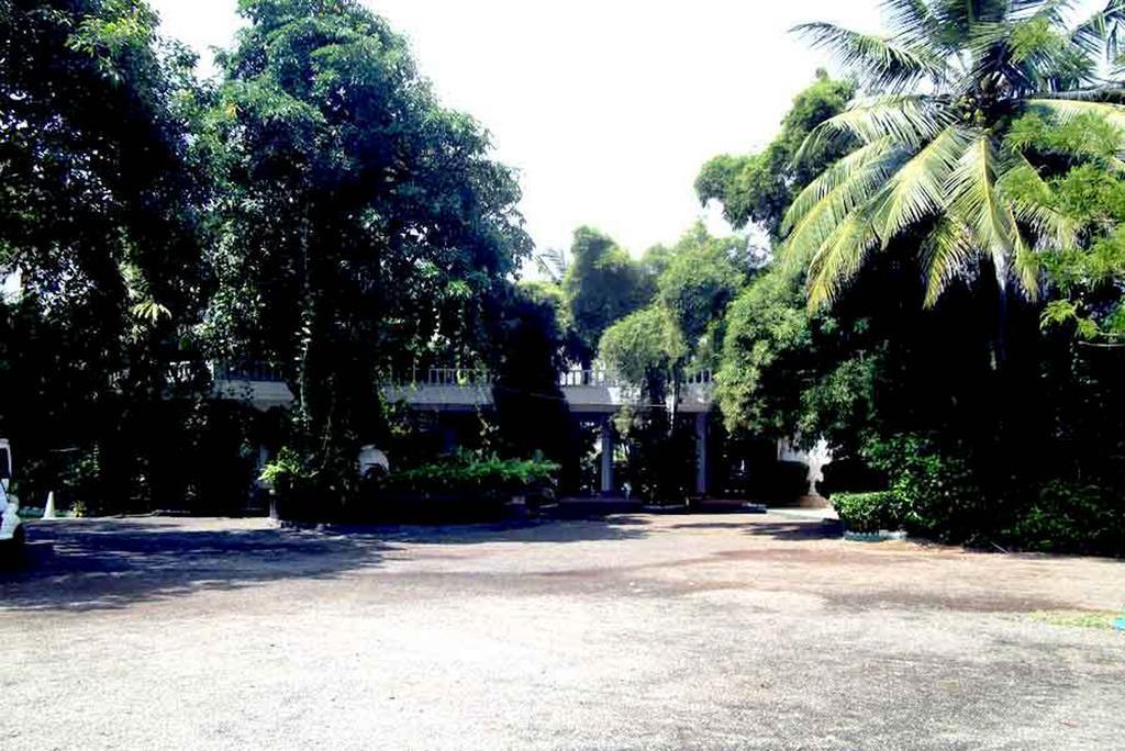 Отдых в отеле The White Haven Hotel - Panadura (Budget)