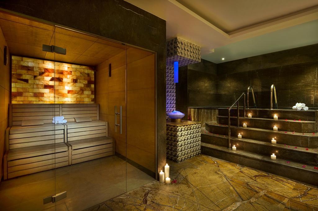 Гарячі тури в готель Doubletree by Hilton Resort & Spa Marjan Рас-ель-Хайма ОАЕ