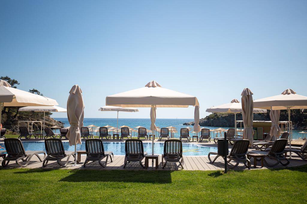 Готель, Тасос (острів), Греція, Thassos Grand Resort