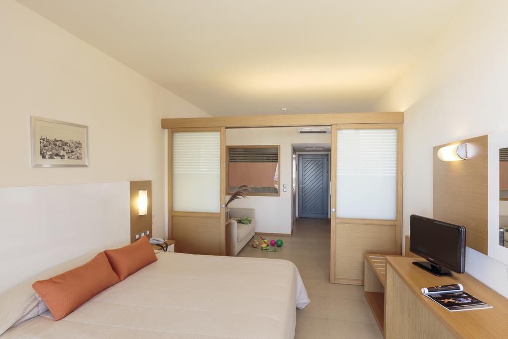 Тури в готель Princess Sun Hotel Родос (Середземне узбережжя)