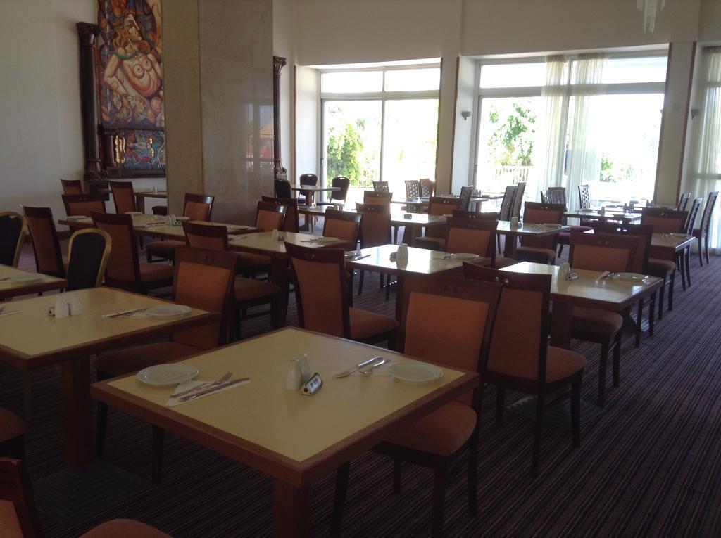 Кипр Crown Resort Horizon Hotel