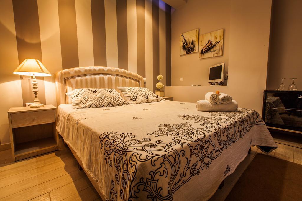 Відпочинок в готелі Atlantis Hotel Каллікратія