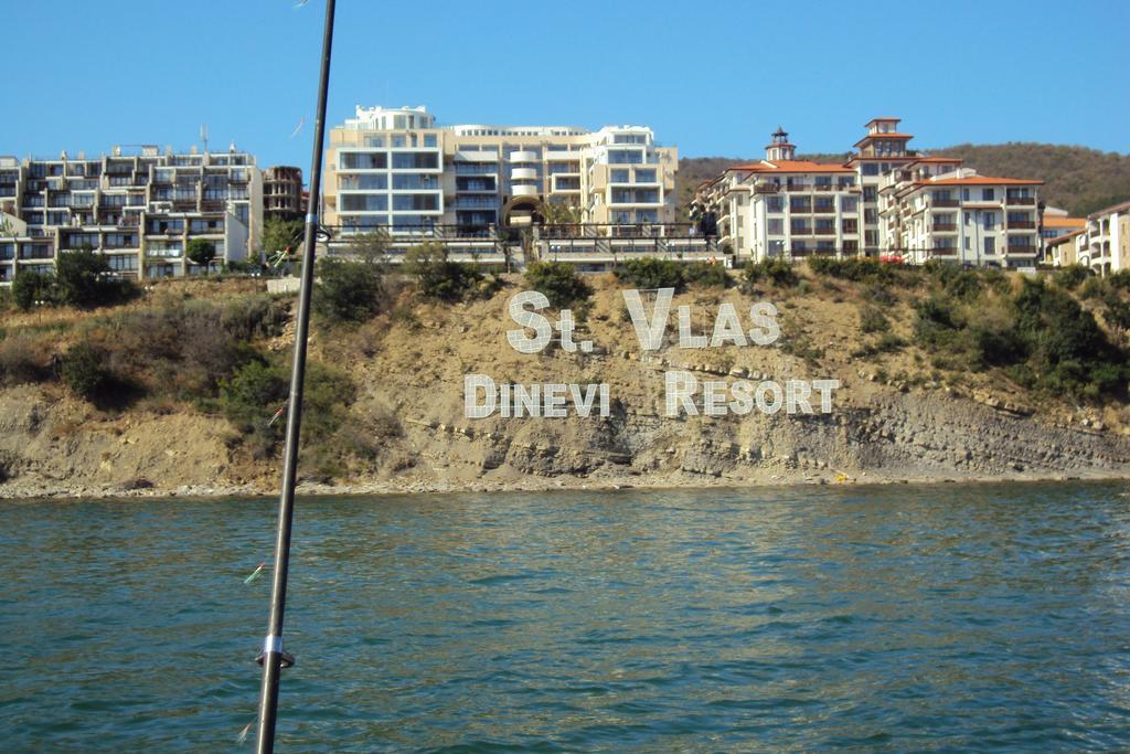 Фото отеля Dinevi Resort Third Line