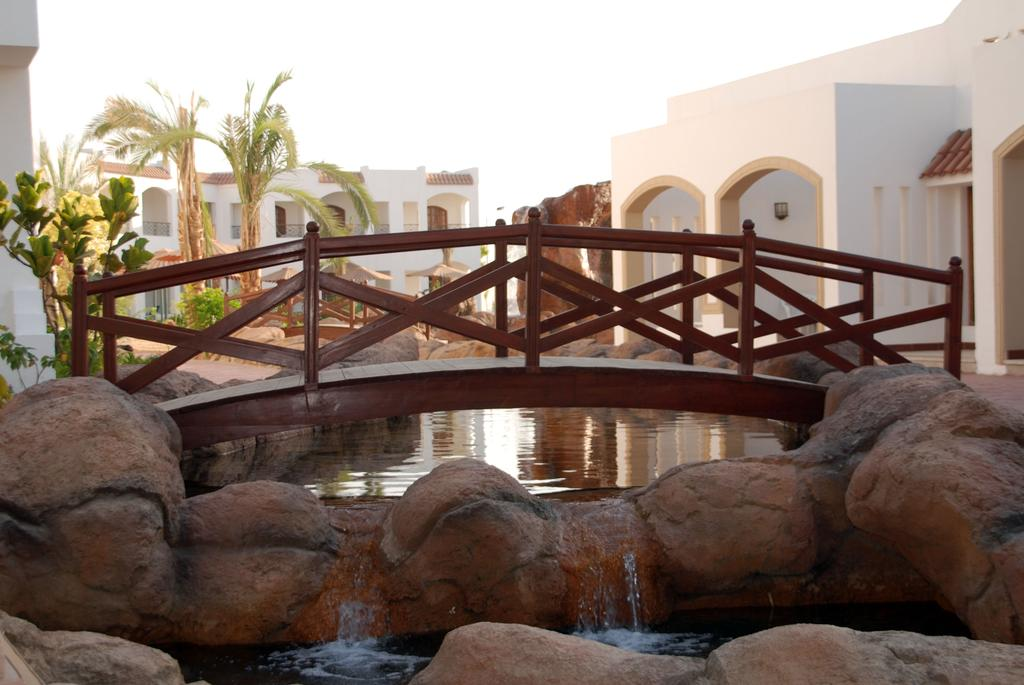 Египет Coral Hills Resort Sharm El Sheikh