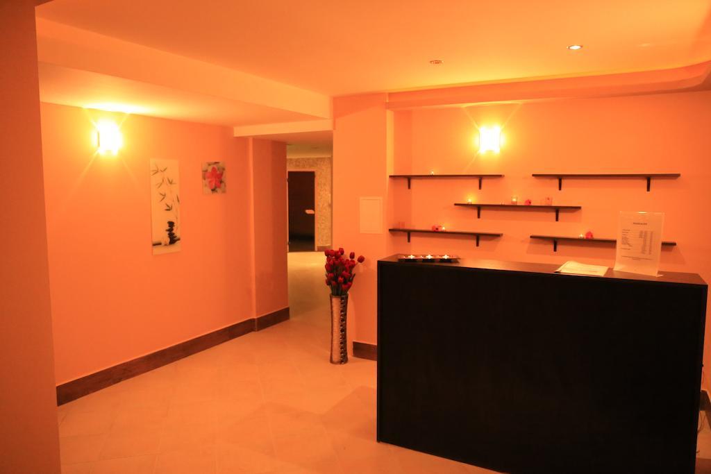 All Seasons Club Apart-Hotel Болгария цены