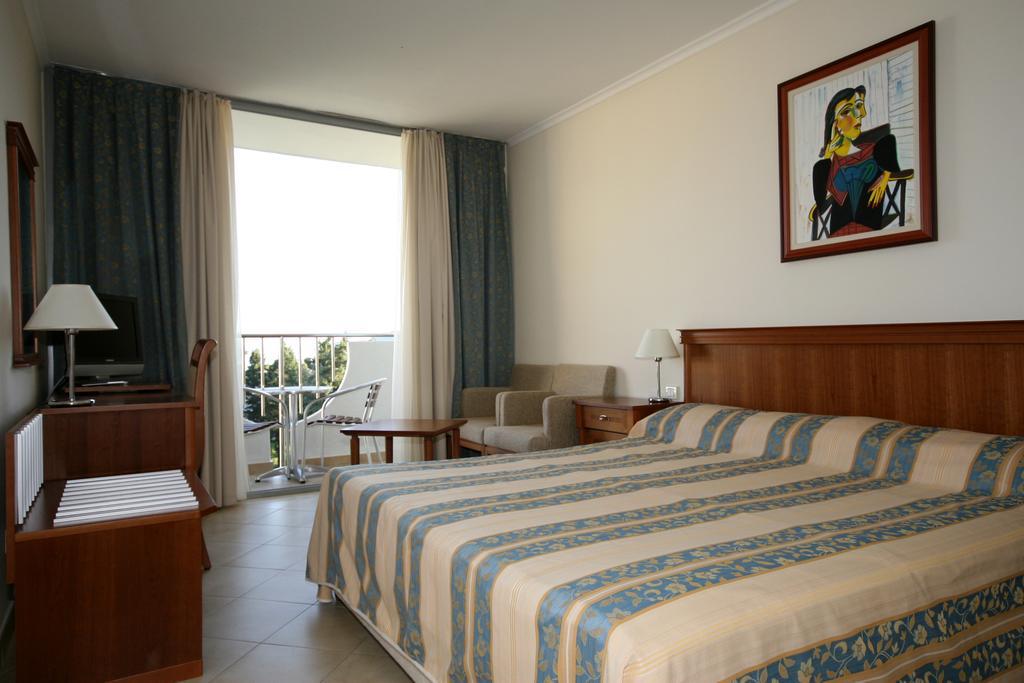 Горящие туры в отель Mediteran Becici Hotel Бечичи Черногория