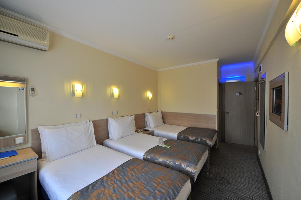 Горящие туры в отель Olimpiyat Hotel Стамбул Турция