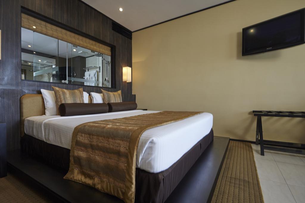 Отзывы туристов The Ekho Surf Hotel