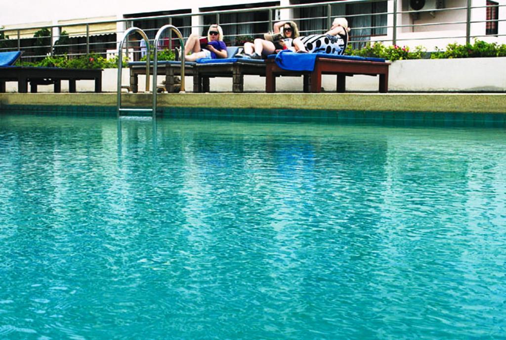 Горящие туры в отель Jomtien Plaza Residence