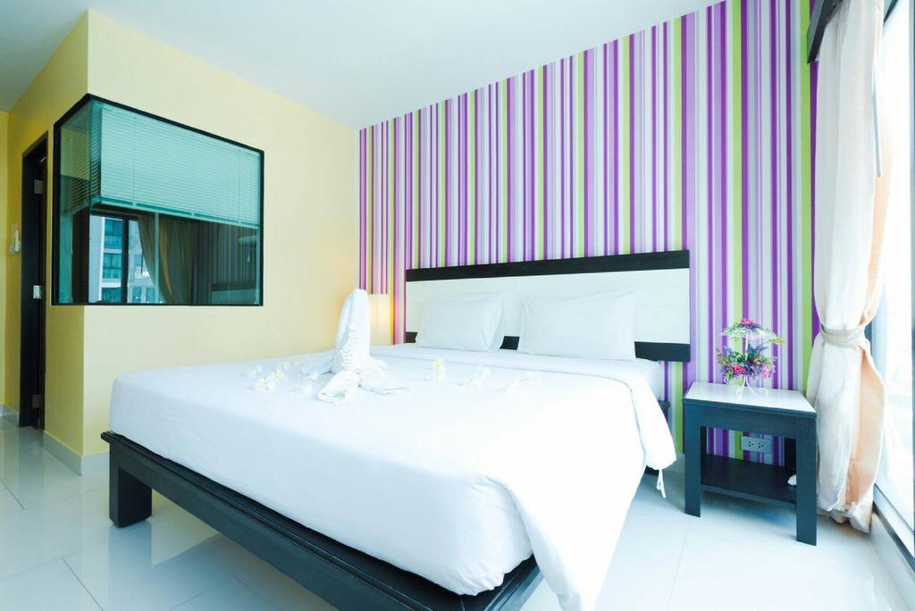 Neo Hotel, Таиланд, Паттайя, туры, фото и отзывы
