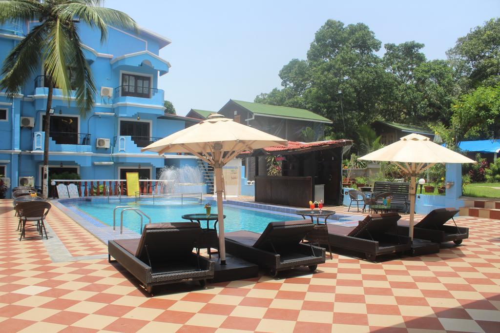 Горящие туры в отель Camelot Fantasy Resort Калангут Индия